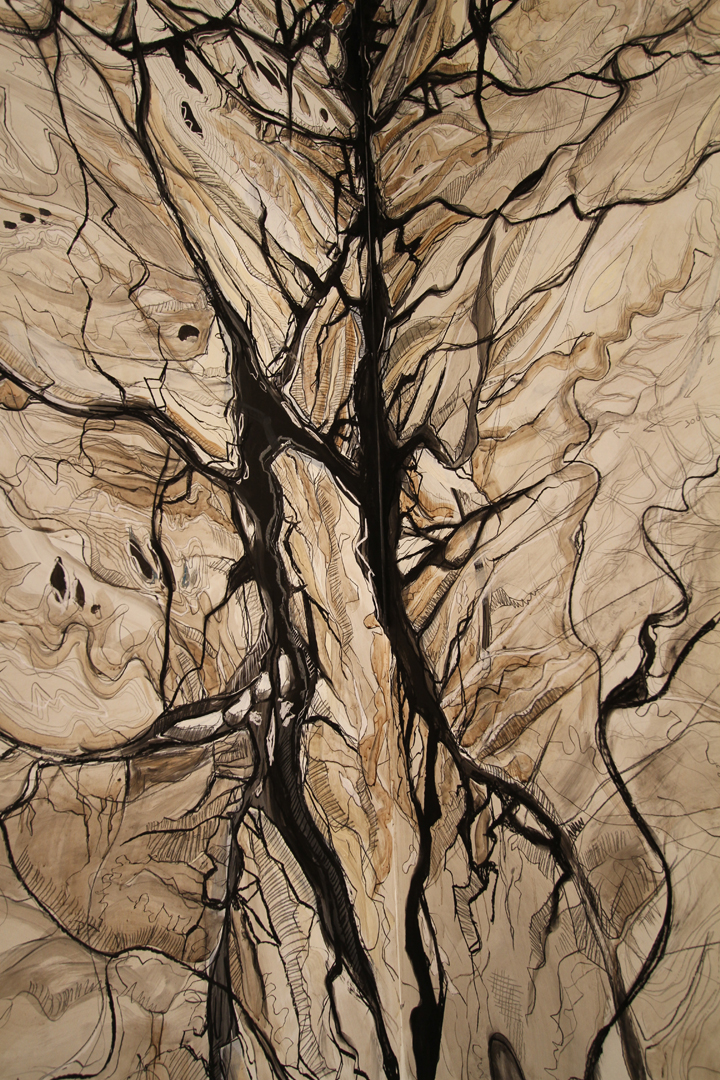 rohini-devasher-copyright-north-is-up-wall-drawing-2014(8)
