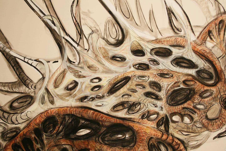 rohini-devasher-copyright-untitled-wall drawing III- 2009 (5)