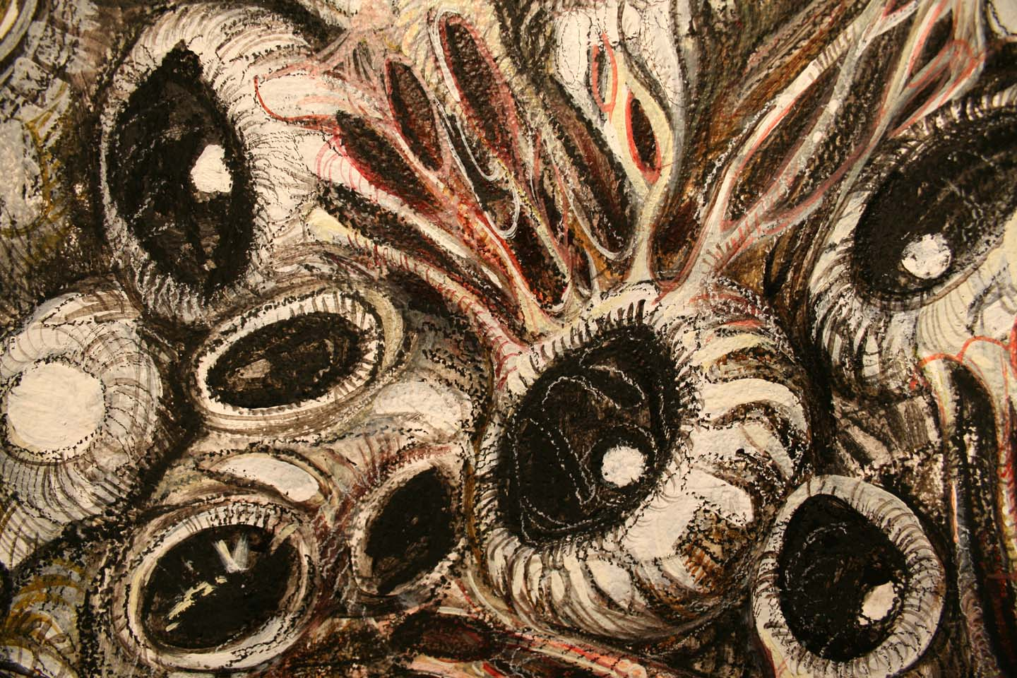 rohini-devasher-copyright-untitled-wall drawing II (detail)- 2008