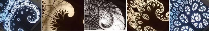 Rohini Devasher - Strange Loops Explorations in Video-feedback 2006-2014-5
